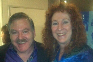 Jackie and James Van Praagh